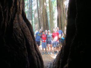 Humboldt crew